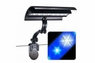 Wave Point Micro Sun LED High Output Clamp Light Blue & 10000k Daylight 8W 6in