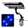 Wave Point Micro Sun LED Clamp Light Super Blue 3W 6in