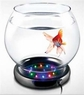 Wavepoint Fish Bowl w/LED Base Kit 1 gal