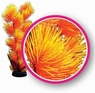 Weco Dream Series Orange Pom Pom Plant 6in