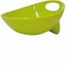 Wetnoz 23562 3-Cup Studio Scoop Dog Dish, Medium, Pear