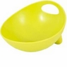 Wetnoz 23568 5-Cup Studio Scoop Dog Dish, Large, Pear