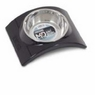 Wetnoz 23885 Arc Bowl for Pets, Medium, Night