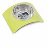 Wetnoz 23890 Arc Bowl for Pets, Medium, Pear