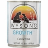 Wysong Canine - Can Growth, 24 Pack Of 13 Oz Case
