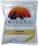 Wysong Canine / Feline - Dry Anergen, 4 Pack Of 4 Lb Case