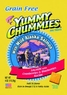 Yummy Chummies Grain Free Berries & Salmon - 4 oz