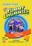 Yummy Chummies Grain Free Salmon & Sweet Potato - 4 oz