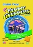 Yummy Chummies Salmon and Vegetable - Grain Free Dog Treat