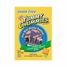 Yummy Chummies Salmon and Vegetable - Grain Free Dog Treat [Set of 2]