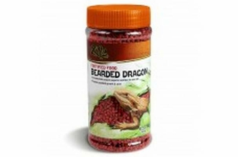 Zilla Fortified Food Bearded Dragon 6.5oz