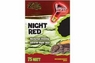 Zilla Night Red Incandescent Spot Bulb 75W