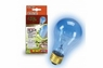 Zilla Incandescent Day Blue Light Bulb 50W