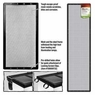 Zilla Fresh Air Screen Cover 48x13