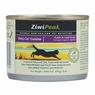 Ziwipeak Daily Cat Cuisine Cans Rabbit And Lamb, 12 Pack Of 6 Oz Case