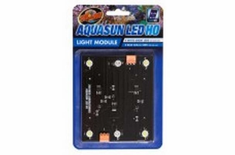 Zoo Med AQUASUN LED HO Light Module