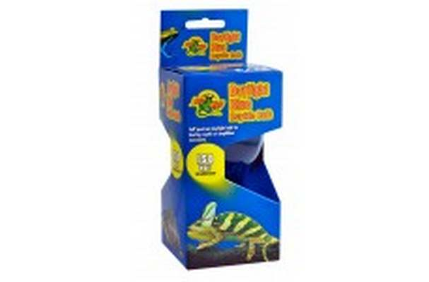 Freshmarine Offers Zoo Med Daylight Blue Reptile Bulb 150w