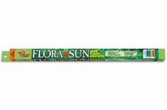 Zoo Med Flora Sun Maximum Plant Growth T-8 Bulb 18in