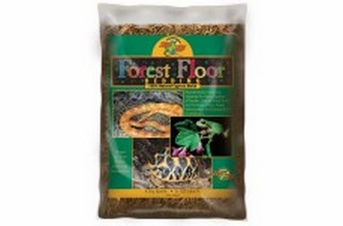 Zoo Med Forest Floor Bedding 4qt