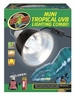 Zoo Med Mini Tropical UVB Lighting Combo Pack