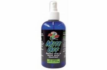 Zoo Med Mite Off 8.75oz