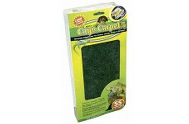 Freshmarine Offers Zoo Med Cage Carpet 12 X 30in 29gal