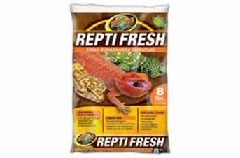 Zoo Med Repti-Fresh Odor Eliminating Substrate 8lb