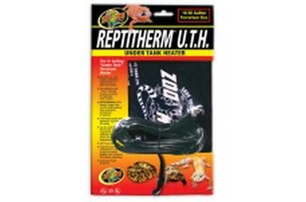 Freshmarine Offers Zoo Med Reptitherm Uth 10 20gal 6x8