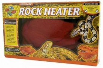 Freshmarine Offers Zoo Med Repticare Rock Heater Ul Listed
