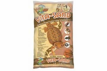 Zoo Med Vita-Sand Outback Orange 5lb