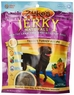 Zuke's Jerky Naturals Healthy Grain Free Treats for Dogs, Tender Turkey Recipe