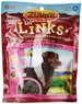 Zuke's Lil' Links Healthy Little Sausage Links for Dogs, Pork & Apple Recipe, 6-Ounce