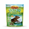 Zuke's Supers All Natural Nutritious Soft Superfood Dog Treat, Yummy Berry Blend, 6-Ounce