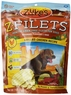 Zuke's Z-Filets Healthy Grain-Free Filets for Dogs, Grilled Chicken Recipe, 7.5-Ounce