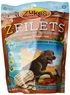 Zuke's Z-Filets Prime Venison Pet Treat, 7-1/2-Ounce