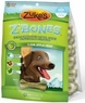 Zukes 613423824254 DOG Z-BONE REGULAR APPLE 8 COUNT POUCH