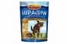 Zukes Hip Action with Glucosamine & Chondroitin Dog Treats Peanut Butter 16oz