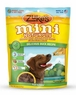 Zukes's Mini Naturals Healthy Moist Training Treats, Delicious Duck Recipe, 6-Ounce