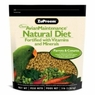 Zupreem Natural Avian Diets Natural - Parrot/Conure, 3 Lb Each