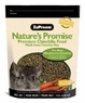Zupreem Nature'S Promise Chinchilla Pellets, 20 Lb Each
