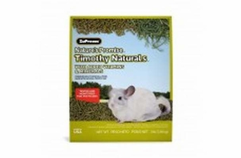 ZuPreem Natures Promise Chinchilla Pellets 3lb