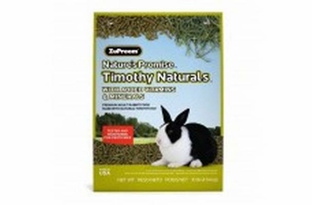 ZuPreem Natures Promise Rabbit Pellets 10lb