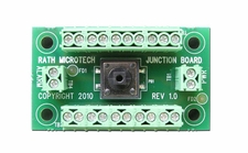 Junction Board (Box of 5)