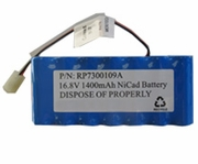 SmartRescue Battery (for Models 2500-2__)