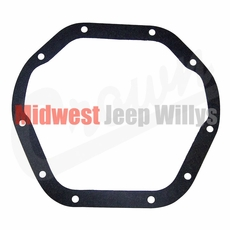 1) Differential Housing Cover Gasket Fits 1949-1969 Jeep & Willys with Dana 44 Axle
