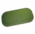 1) Door Access Cover Panel for M35, M54, M809, M923 and M939 Trucks, 7373299