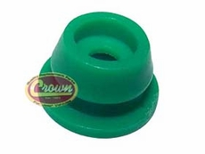 1) Grommet, All Jeeps 1987-2001 with NP-242 Transfer Case
