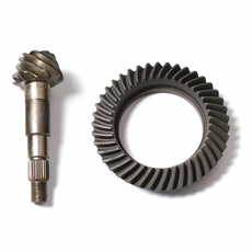 1) Ring & Pinion set 4.11 Ratio (37-9) 1987-1995