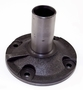 10) Front Bearing Retainer for 1980-84 Jeep CJ with T-176, T-177    J8132372