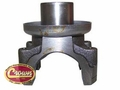 10) Front Output Shaft, 1987-95 Jeep Wrangler YJ with NP231 Transfer Case